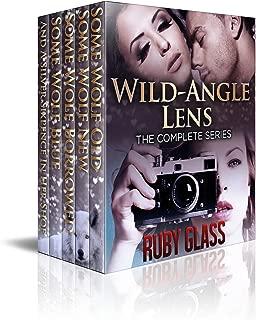 Wild-Angle Lens: The Complete Series: Werewolf/BBW Paranormal Romance Box Set