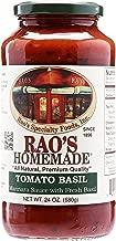 Rao's Homemade Tomato Basil Sauce, 24 oz