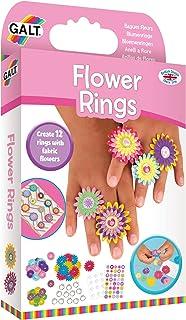 Galt Galt Flower Rings Craft Kit Flower Rings Craft Kit