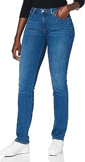 Wrangler Women's Straight' Women's Jeans