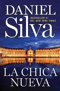 The New Girl \ La Chica Nueva (Spanish Edition)