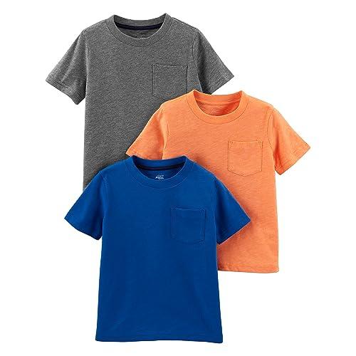 6772da7ce Toddler Boy Shirts 2T  Amazon.com