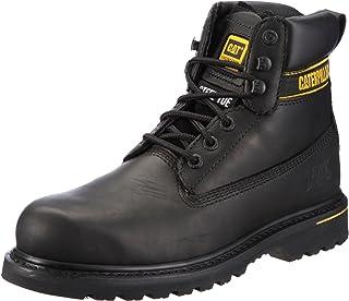 CAT Footwear Holton, Chaussures de Travail Homme