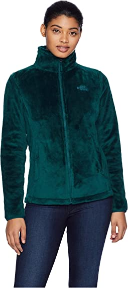 28fe36726c8b The North Face. Osito 2 Jacket.  98.95. 5Rated 5 stars5Rated 5 stars.  Botanical Garden Green