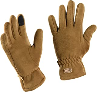 M-Tac Winter Insulated Fleece Gloves Tactical Military Cold Weather