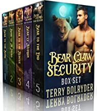 Bear Claw Security Complete Series