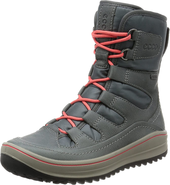 ECCO shoes Women's Trace Siberia GTX Outdoor Boot