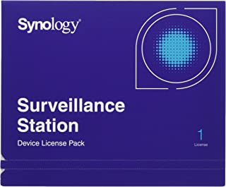 SYNOLOGY Verpakking 1 licence voor camera supplementaire SYCAM1