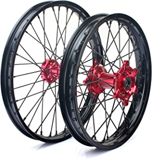 Best supermoto rims and tires for sale Reviews