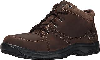 Dunham  Men's Addison Mid-Cut Waterproof Boot