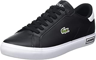 Lacoste Powercourt 0520 1 SMA, Basket Homme