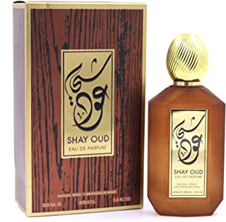 Shay Oud by AOP - perfume for men - Eau de Parfum - Natural Spray, 100ml