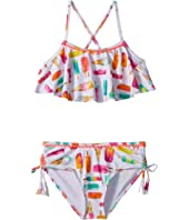 Kate Spade New York Kids - Ice Pops Two-Piece (Big Kids)
