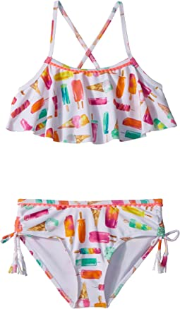 Ice Pops Two-Piece (Big Kids)