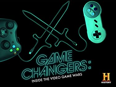 Game Changers: Inside the Video Game Wars Season 1