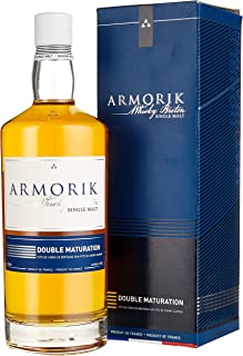 Armorik Double Maturation Single Malt de Bretagne Whisky 700 ml