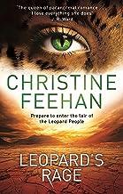 Leopard's Rage (Leopard People)