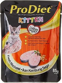 ProDiet Kitten Mackerel, 85 g