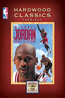 Michael Jordan: Above & Beyond (Hardwood Classics Series)