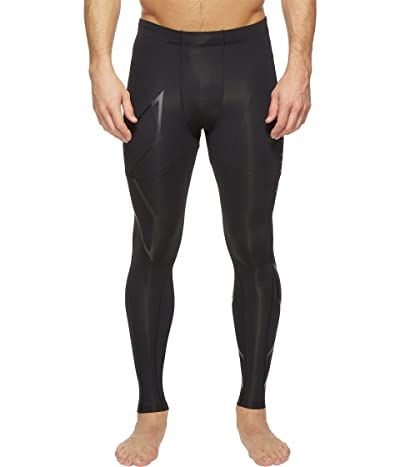 2XU Core Compression Tights (Black/Nero) Men