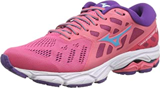 Mizuno Wave Ultima 11, Zapatillas de Running Mujer