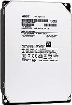 HGST Ultrastar He8 HUH728060ALE600 (0F23269) 6TB 7200RPM 128MB Cache SATA 6.0Gb/s 3.5in Enterprise Hard Drive (Renewed) - w/2 Year Factory Warranty