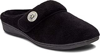 ladies support slippers