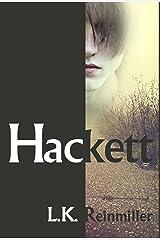 Hackett Kindle Edition