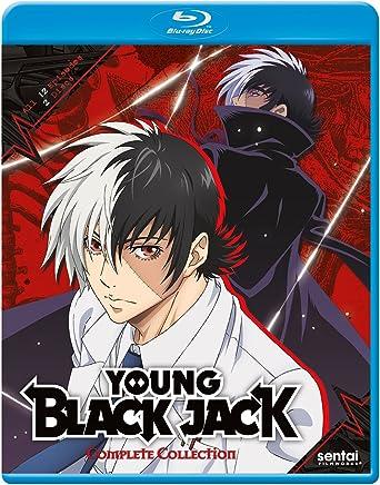 ヤング ブラック・ジャック (YOUNG BLACK JACK)