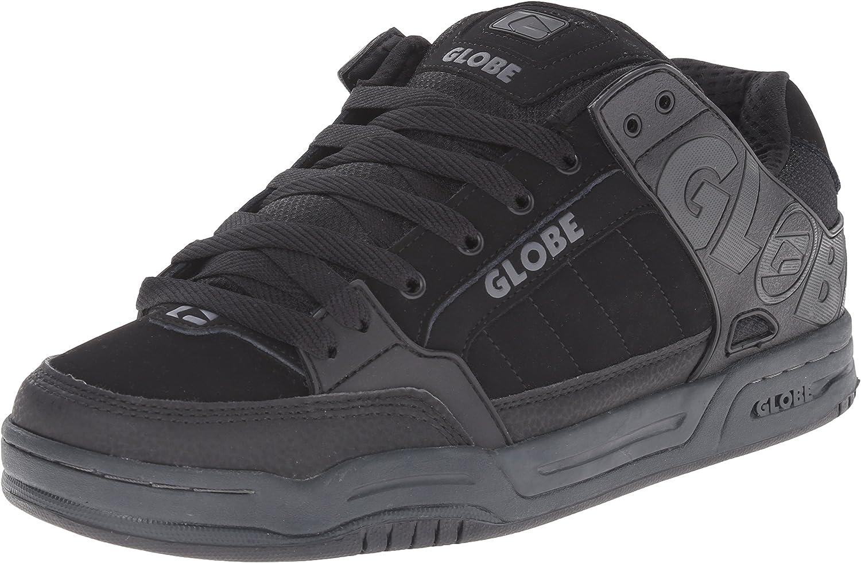 Globe Tilt, Unisex Adults' Low-Top Sneakers