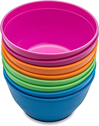 Cereal bowls,  Soup bowls,  Snack bowls,  Noodle bowls,  Kids bowls,  Toddlers bowls,  College Students bowls,  8 pieces Assorted Colours