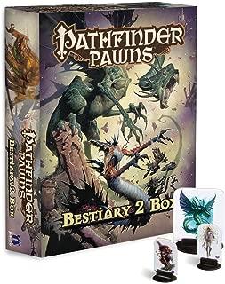 Pathfinder Pawns: Bestiary 2 Box