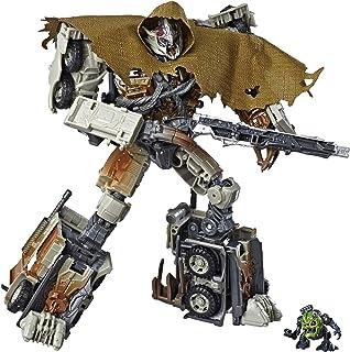 Transformers Figura Megatron Studio Series Generations