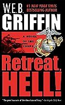 Retreat, Hell! (Corps, No 10)