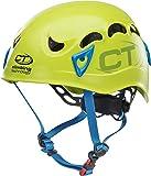 Climbing Technology Galaxy Helm Unisex Erwachsene, Unisex, 6X94809AE0CTSTD, Verd