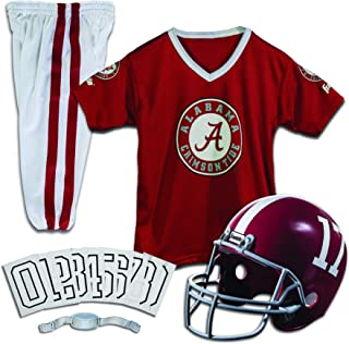 NCAA Youth Team Deluxe Uniform Set