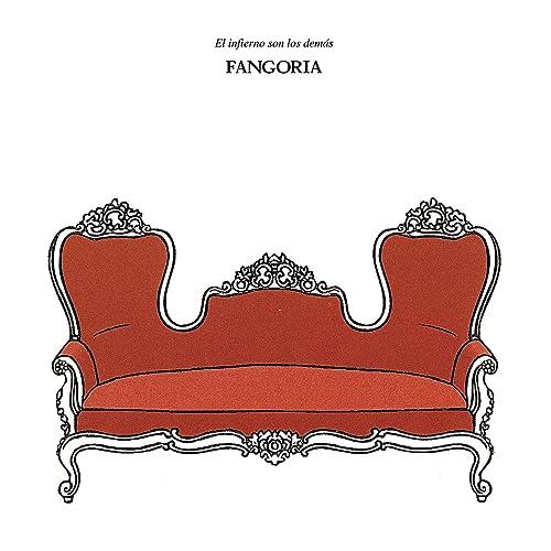 Todo Lo Que Amo Debe de Morir by Fangoria on Amazon Music ...