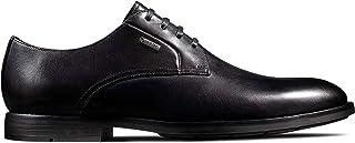 Clarks Ronnie Walk GTX, Zapatos de Cordones Derby Hombre