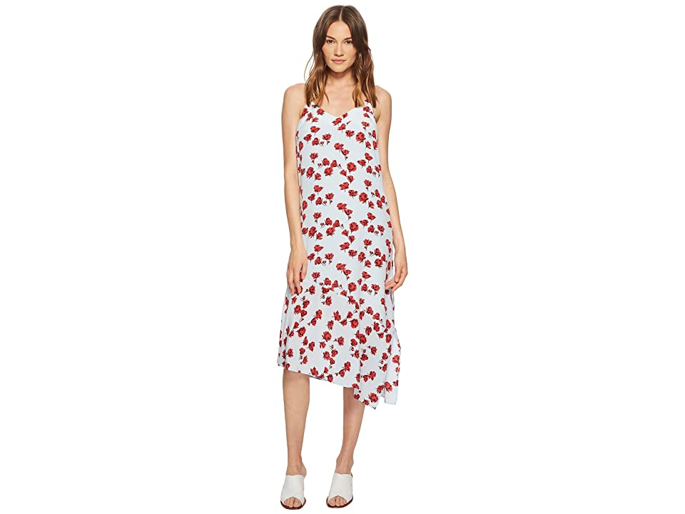 EQUIPMENT Jada Dress (Cool Breeze) Women