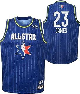 Amazon.com: lebron james jersey youth