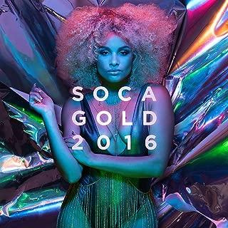 Best soca gold 2016 Reviews