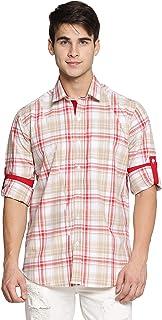 BALISTA Men's Casual Shirt