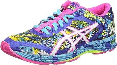 ASICS Gel-Noosa Tri 11, Chaussures de Running Entrainement Femme, FR