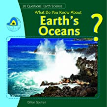 What Do You Know about Earth's Oceans?
