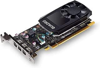 PNY NVIDIA Quadro P400 Professional Graphics Board - (VCQP400-PB) Graphic Cards