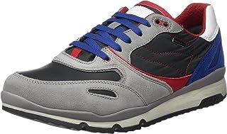 Amazon.it: Abx Geox Sneaker Scarpe da uomo: Scarpe e borse