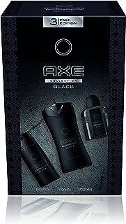 AXE Black Pack Trio Edition - 1set
