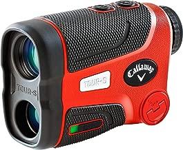 Callaway Tour S Golf Laser Rangefinder (Slope Version)