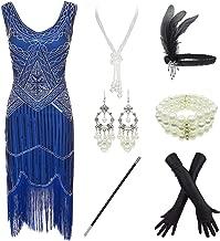 Best elegant flapper dress Reviews
