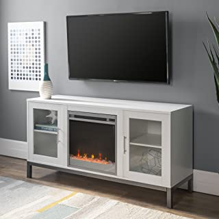 Television Stands 50 To 54 Inches Television Stands Entertainment Centers Home Kitchen